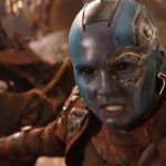 Karen Gillan had no idea how important Nebula would become to the Marvel Cinematic Universe