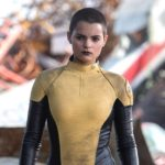 "Deadpool 2 star Brianna Hildebrand comments on the film's reshoots and ""poor"" test screening rumours"
