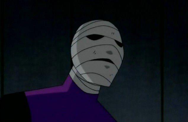Dwain Murphy Cast As Doom Patrol S Negative Man In Dc S Titans