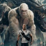 Exclusive Interview – Rampage director Brad Peyton on adapting the video game, and sequel possibilities