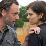 Lauren Cohan's The Walking Dead exit confirmed