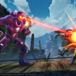 The Sentinels descend on Marvel Contest of Champions