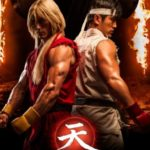 Street Fighter is heading to the small screen for new TV series Street Fighter: World Warrior