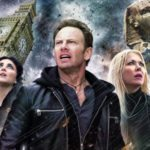 Sharknado 5: Global Swarming hits DVD in the UK this April