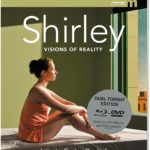 Giveaway – Win Shirley: Visions of Reality on Dual Format – NOW CLOSED