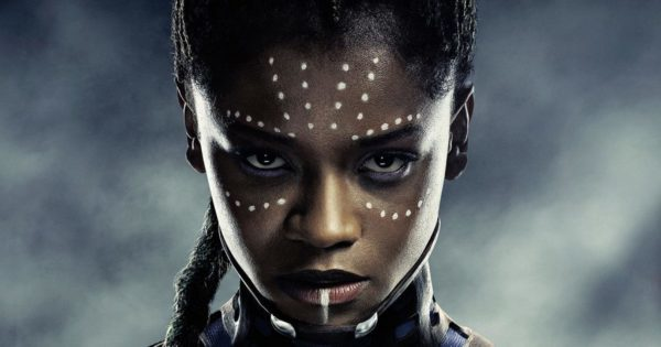Letitia Wright's Shuri confirmed for Avengers 4 and Black Panther 2