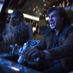 "Rumoured details on Solo: A Star Wars Story director shake-up and Alden Ehrenreich being ""just not good enough"""