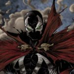 "Todd McFarlane's R-rated Spawn will be a ""dark, ugly two hours worth of movie"""