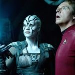 Simon Pegg blames a bad marketing campaign for Star Trek Beyond box office performance