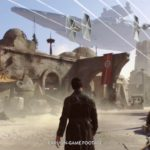 EA developing an open world Star Wars video game