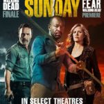 The Walking Dead and Fear the Walking Dead's Survival Sunday gets a trailer