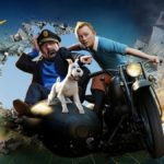 """Peter Jackson plans on making his Tintin movie """"within the next year or two"""""""