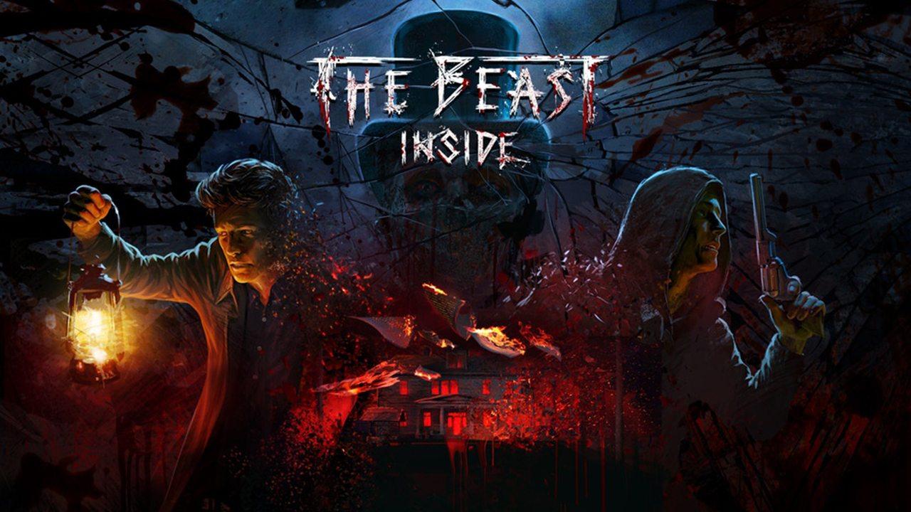 The beast horror story