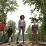 First poster and trailer for The Darkest Minds starring Amandla Stenberg and Mandy Moore