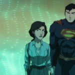 The Death of Superman animated movie voice cast announced, new images released