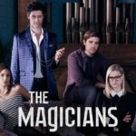 The Magicians renewed for fourth season
