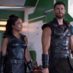 Thor: Ragnarok's Tessa Thompson to reunite with Chris Hemsworth on Men in Black