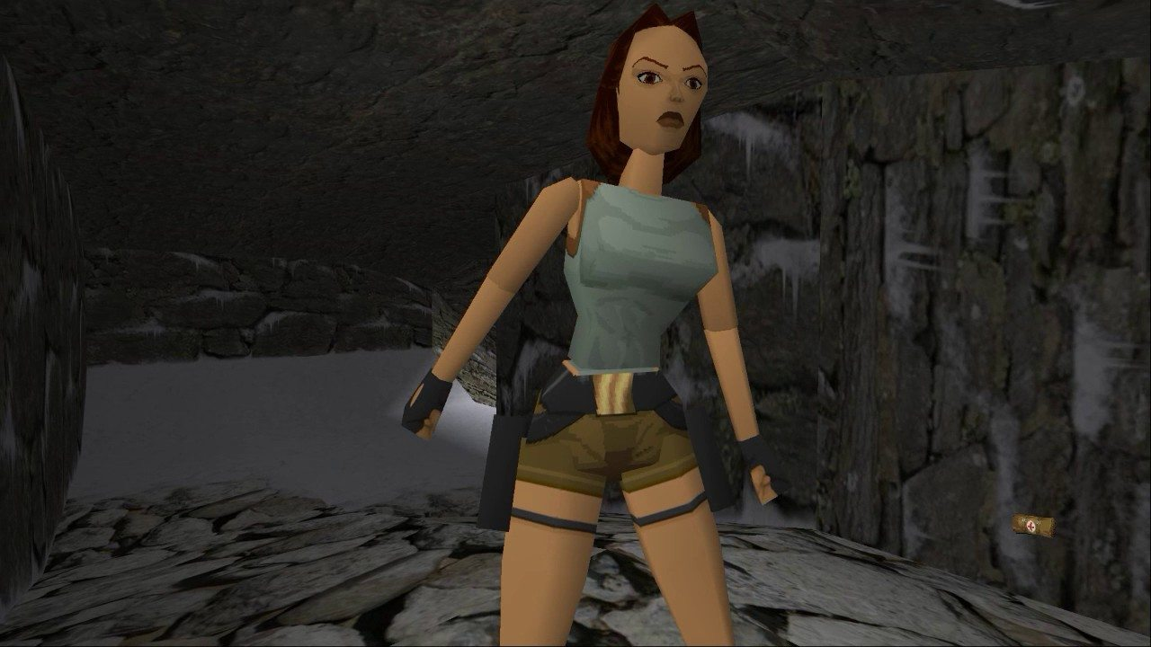 The Making of Lara Croft: Tomb Raider - An Oral History