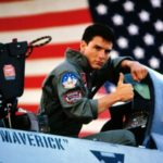 Tom Cruise reportedly learning to actually fly fighter jets for Top Gun: Maverick