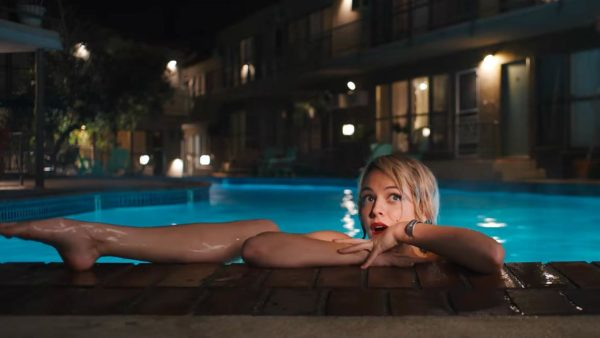 UK trailer for Under the Silver Lake starring Andrew Garfield and Riley Keough