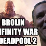Exclusive – Josh Brolin on Marvel's Avengers: Infinity War and Deadpool 2