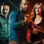 AMC bringing The Walking Dead and Fear the Walking Dead to theaters