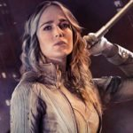Arrow loses one of its original stars, Caity Lotz returning for season 6 finale