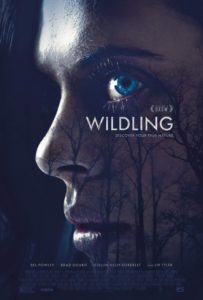 Movie Review - Wildling (2018)