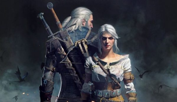 The Witcher TV series fills out its supporting cast | Flickering Myth