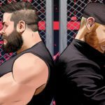 Boom!'s next WWE story arc to focus on Kevin Owens and Sami Zayn