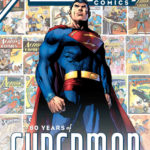 Comic Book Review – Action Comics: 80 Years of Superman