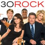 30 Rock revival has been discussed says star Jane Krakowski