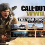 Call of Duty: WWII 'The War Machine' DLC pack gets a trailer
