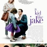 Trailer and poster for A Kid Like Jake starring Claire Danes and Jim Parsons