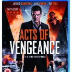 Giveaway – Win Acts of Vengeance on DVD – NOW CLOSED