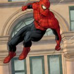 Paolo Rivera variant cover for The Amazing Spider-Man #800 revealed
