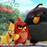 The Angry Birds Movie 2 sets its voice cast
