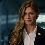 Jes Macallan promoted to series regular for DC's Legends of Tomorrow season 4