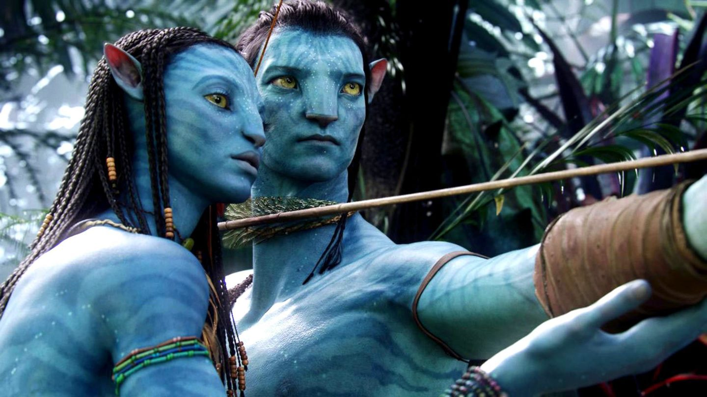 Can we all just admit Avatar was kind of terrible?