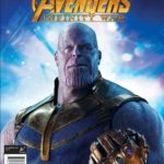 Exclusive preview of Titan's Marvel's Avengers: Infinity War Official Collector's Edition