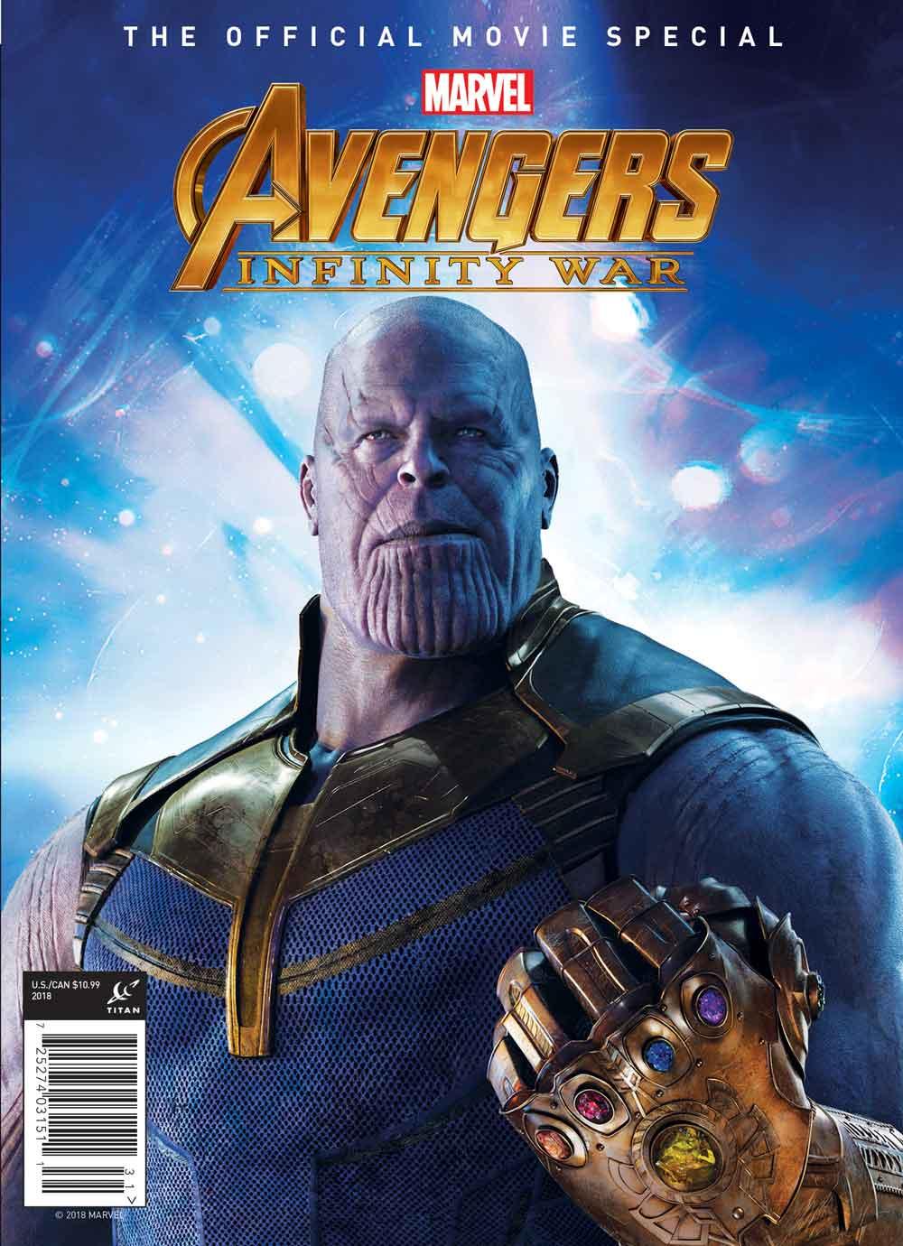 Kinox The Avengers