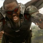 Avengers: Infinity War's Battle of Wakanda ran for 25 script pages, states Anthony Mackie