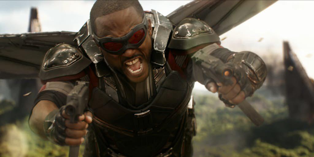 X Men Cast Avengers: Infinity War...