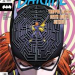 'Strange Loop' begins in Batgirl #22, check out a preview here