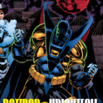 Comic Book Review – Batman: Knightfall Omnibus Vol. 2 – Knightquest