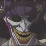 The Dark Knight battles Joker Samurai in Batman Ninja clip
