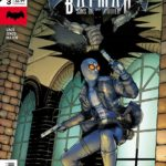 Preview of Batman: Sins of the Father #3