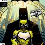Preview of Batman and The Signal #3