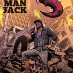 Preview of Big Trouble in Little China: Old Man Jack #8
