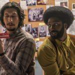 Spike Lee's BlacKkKlansman gets a first trailer